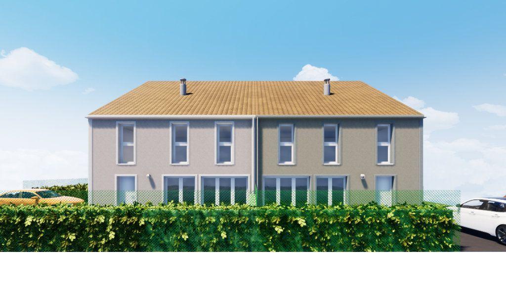 Maison à vendre 5 102.2m2 à Tournan-en-Brie vignette-1