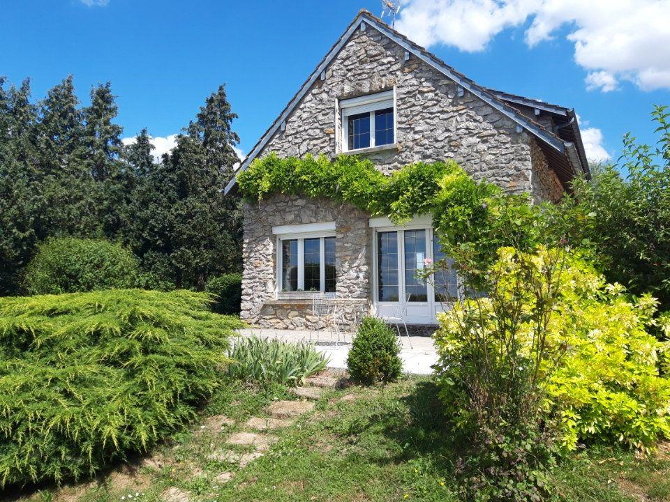 Maison à vendre 6 150m2 à Jouy-le-Châtel vignette-2