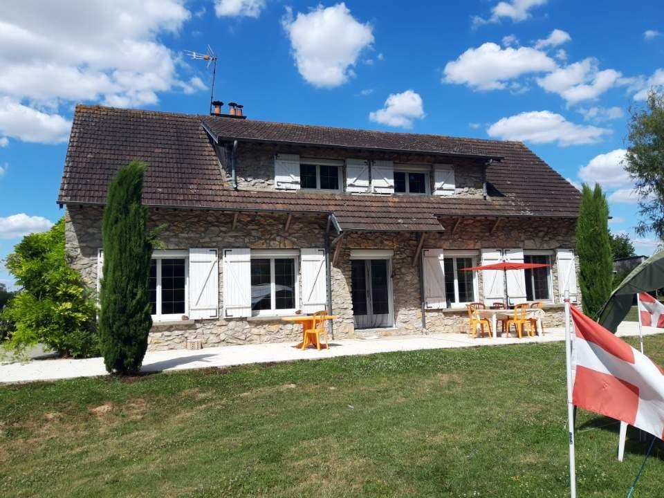 Maison à vendre 6 150m2 à Jouy-le-Châtel vignette-3