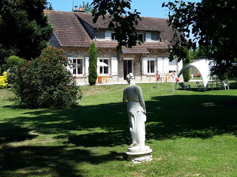 Maison à vendre 6 150m2 à Jouy-le-Châtel vignette-8