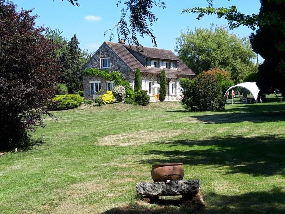 Maison à vendre 6 150m2 à Jouy-le-Châtel vignette-9