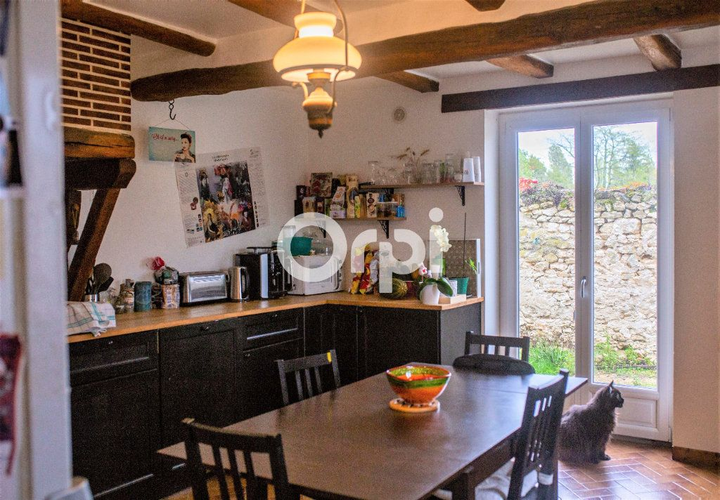 Maison à vendre 6 150m2 à Jouy-le-Châtel vignette-5