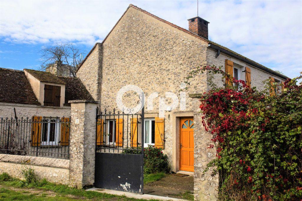 Maison à vendre 6 150m2 à Jouy-le-Châtel vignette-12