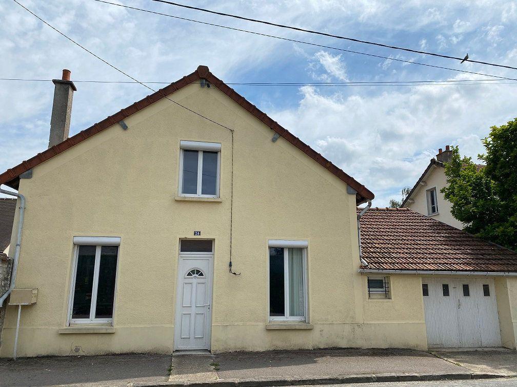 Maison à vendre 4 103m2 à Jouy-le-Châtel vignette-10