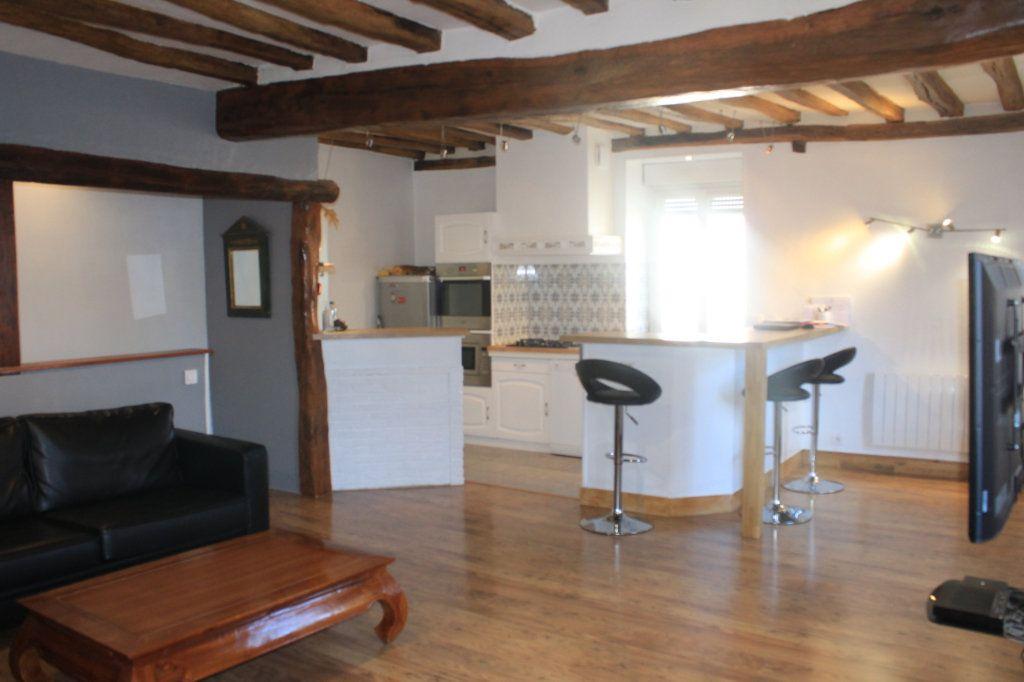 Maison à vendre 5 86m2 à Rozay-en-Brie vignette-1