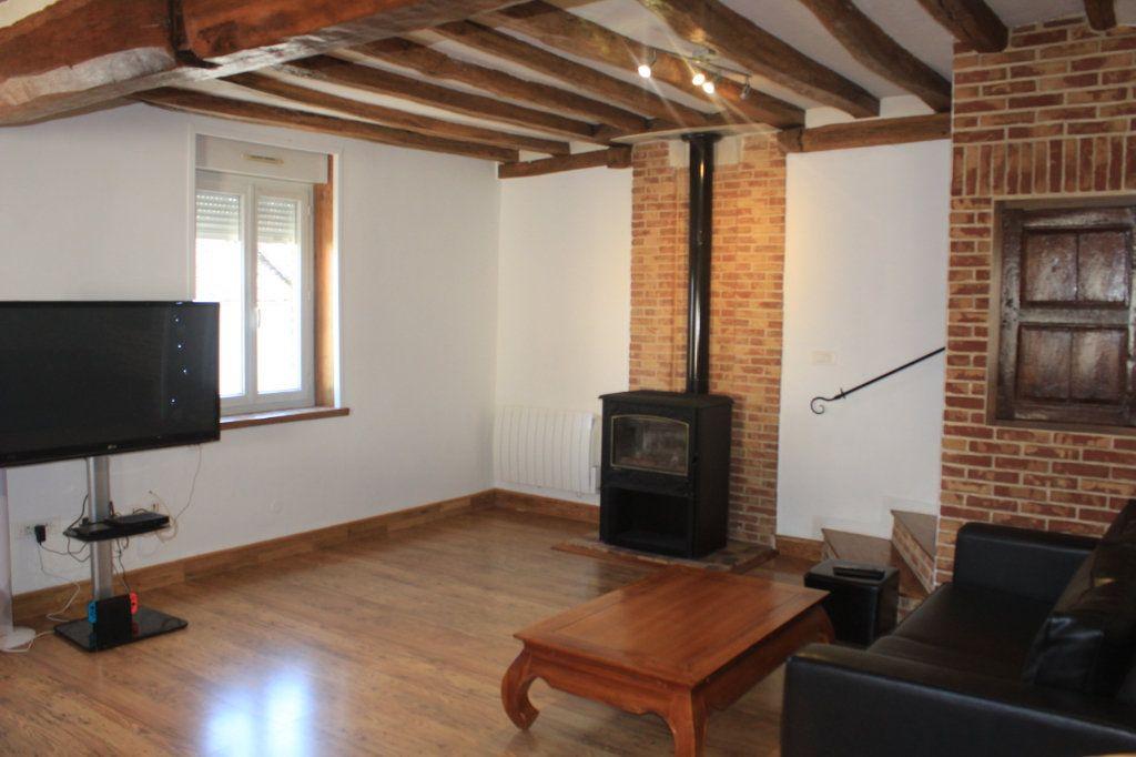 Maison à vendre 5 86m2 à Rozay-en-Brie vignette-2
