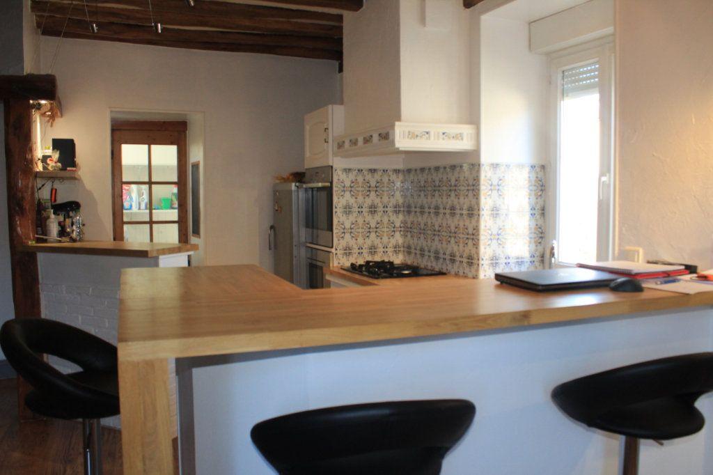 Maison à vendre 5 86m2 à Rozay-en-Brie vignette-3