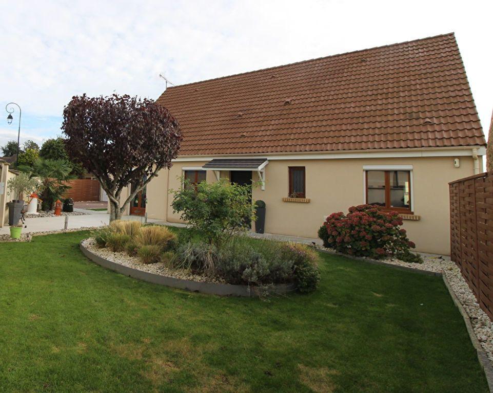 Maison à vendre 6 148m2 à Grandpuits-Bailly-Carrois vignette-1