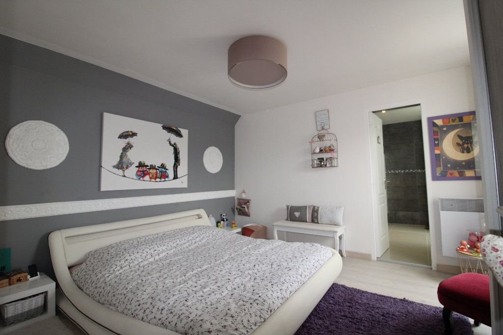 Maison à vendre 6 148m2 à Grandpuits-Bailly-Carrois vignette-6