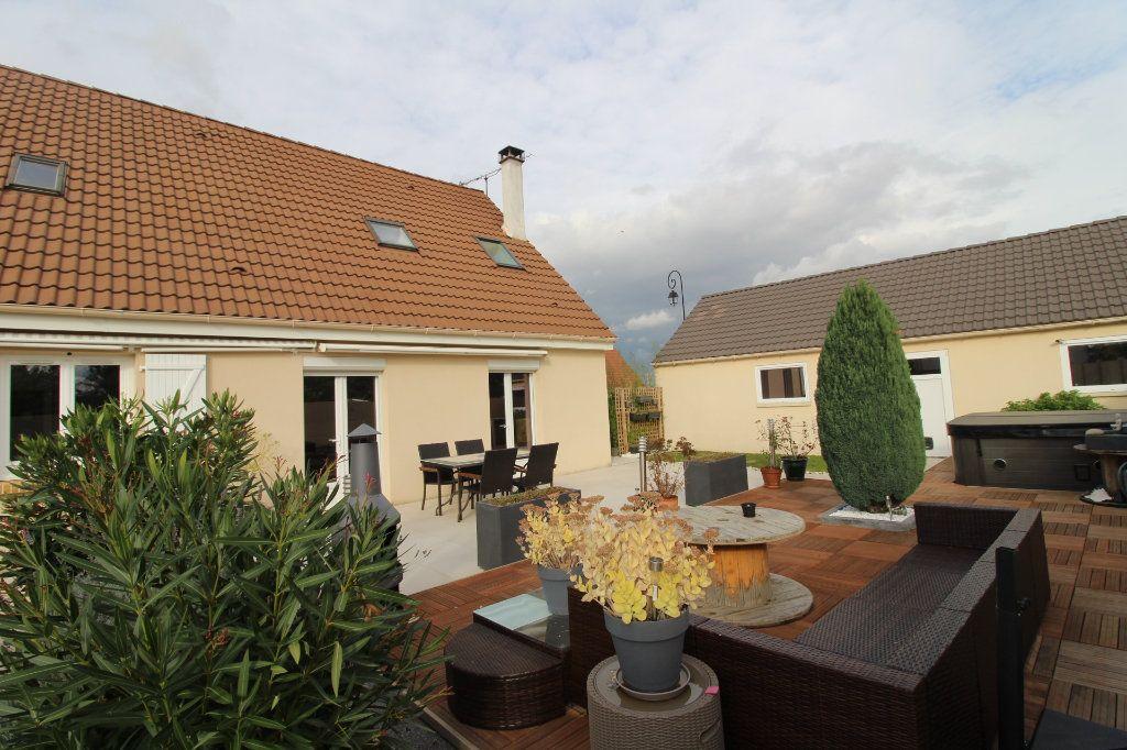 Maison à vendre 6 148m2 à Grandpuits-Bailly-Carrois vignette-10
