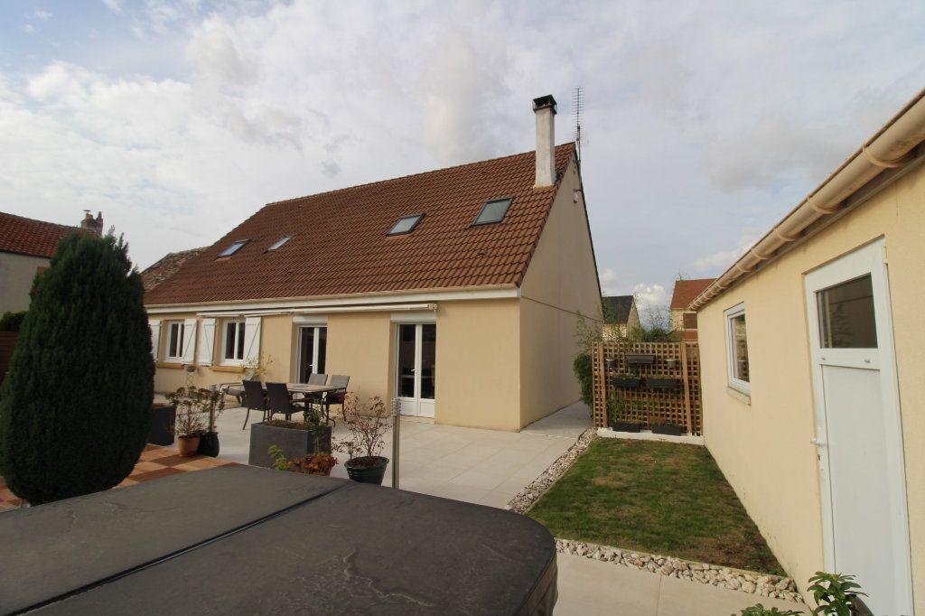 Maison à vendre 6 148m2 à Grandpuits-Bailly-Carrois vignette-17