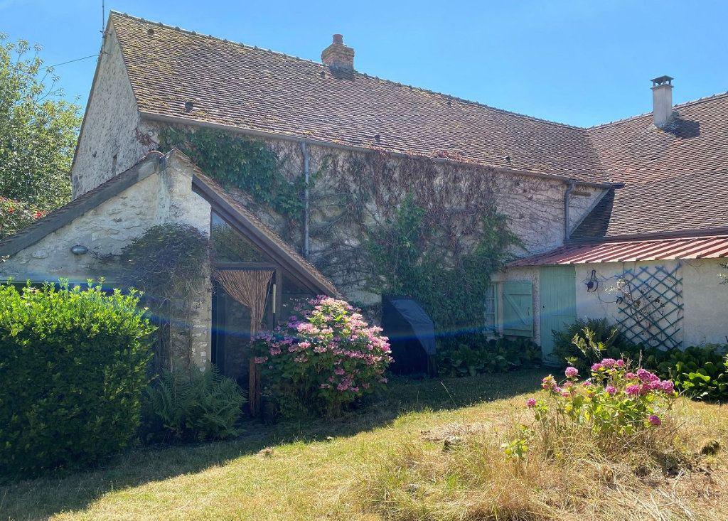 Maison à vendre 5 80m2 à Pécy vignette-1