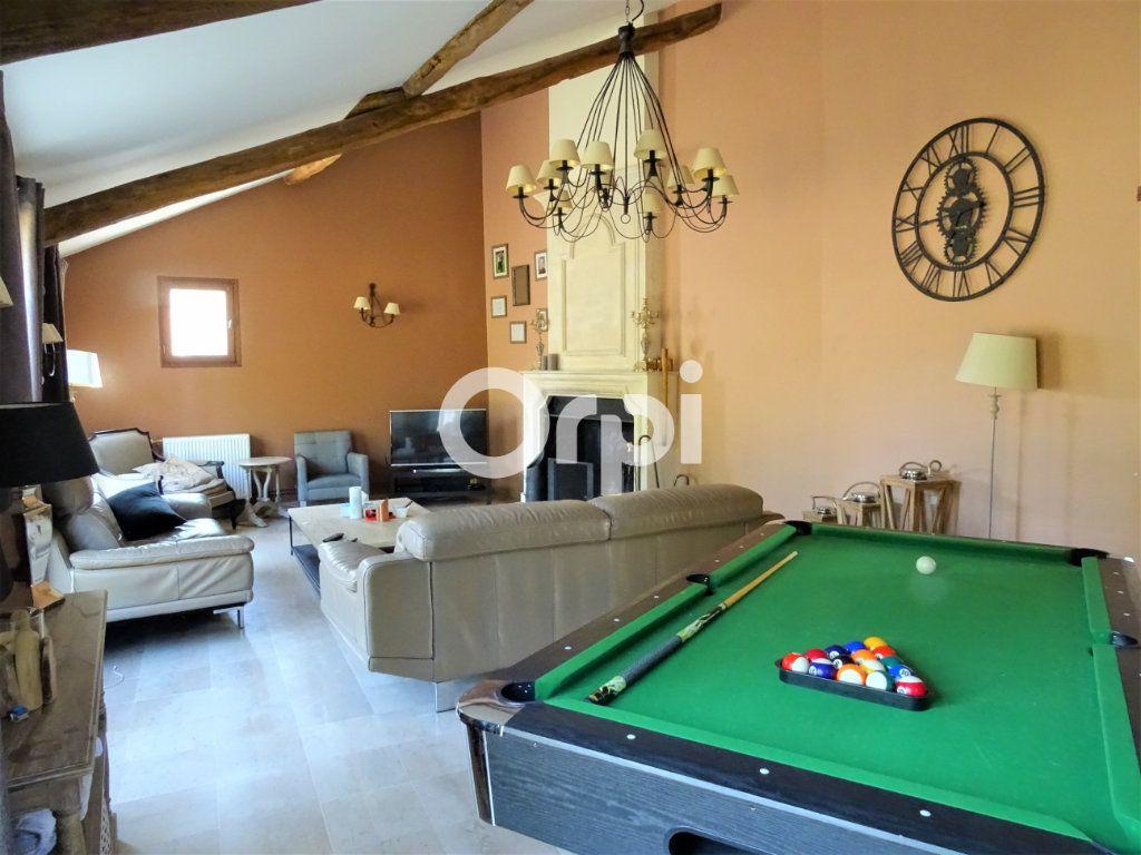 Maison à vendre 8 202m2 à Saint-Just-en-Brie vignette-3