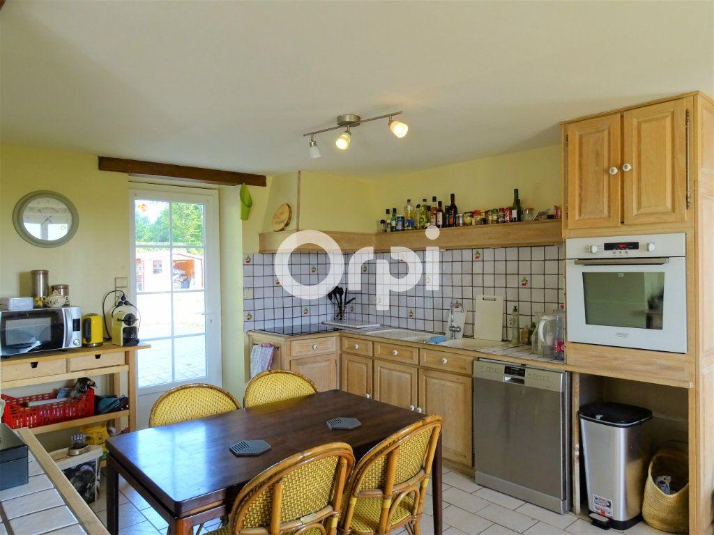 Maison à vendre 8 202m2 à Saint-Just-en-Brie vignette-4
