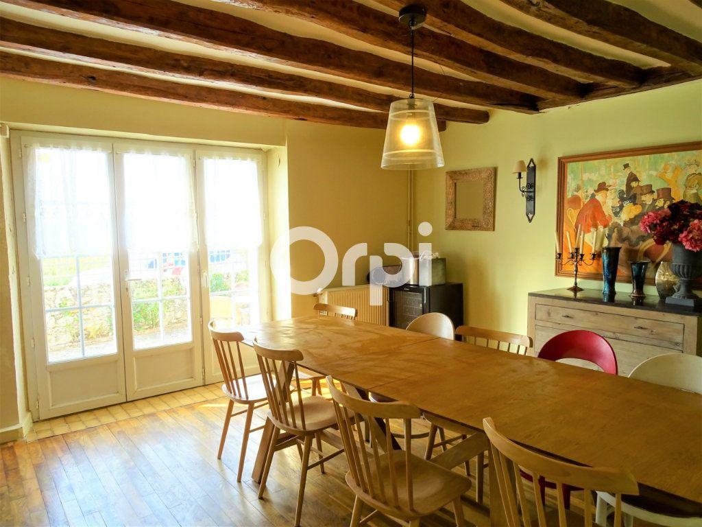 Maison à vendre 8 202m2 à Saint-Just-en-Brie vignette-5