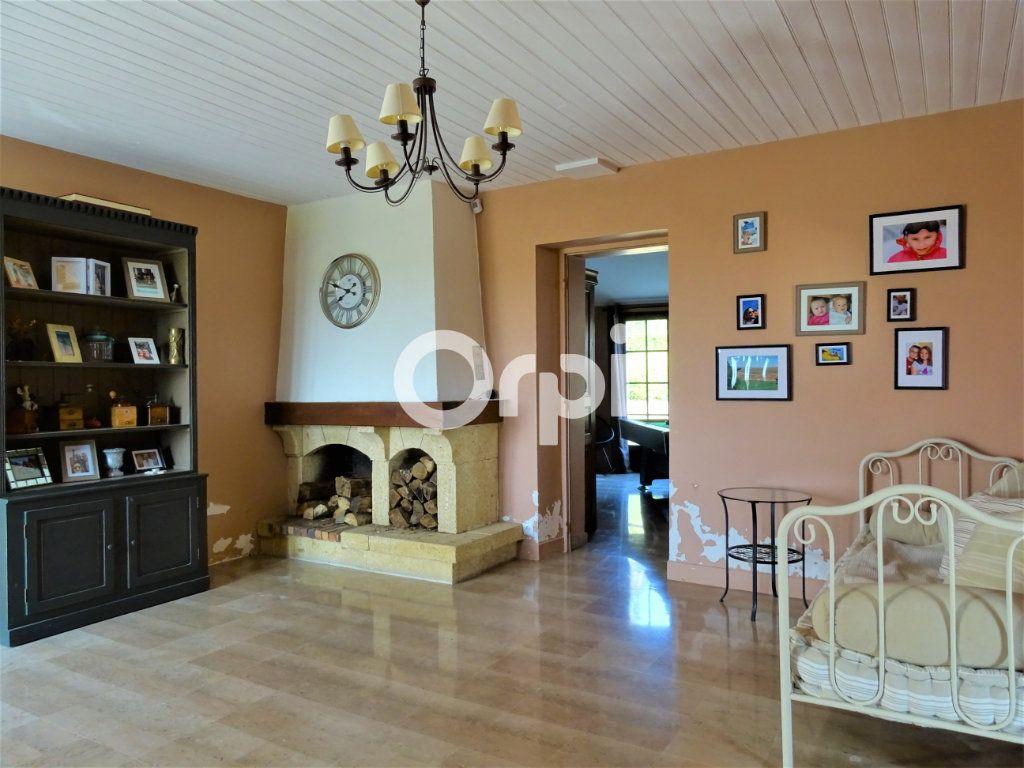 Maison à vendre 8 202m2 à Saint-Just-en-Brie vignette-7