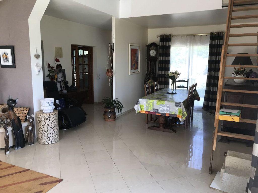 Maison à vendre 6 231m2 à Bannost-Villegagnon vignette-6