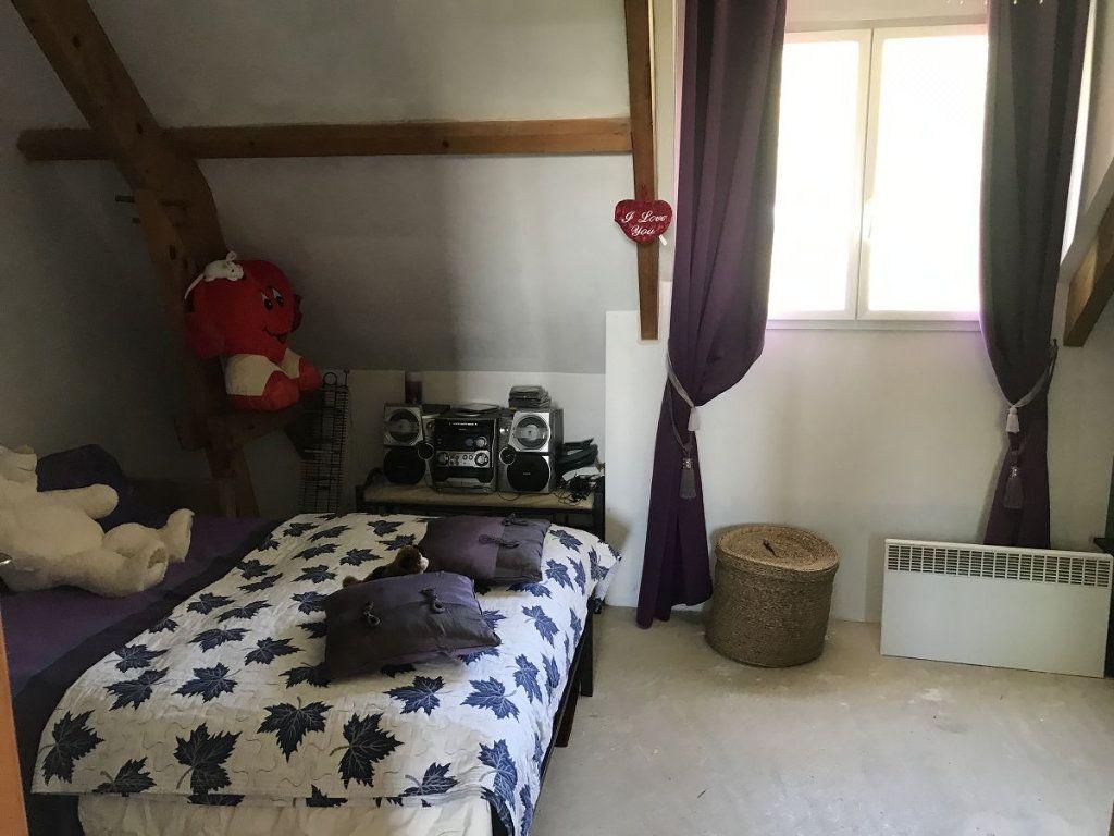 Maison à vendre 6 231m2 à Bannost-Villegagnon vignette-7