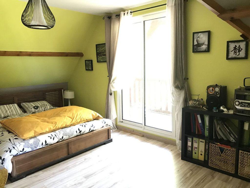 Maison à vendre 6 231m2 à Bannost-Villegagnon vignette-8