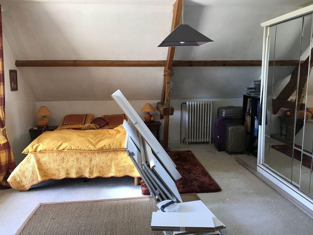 Maison à vendre 6 231m2 à Bannost-Villegagnon vignette-9