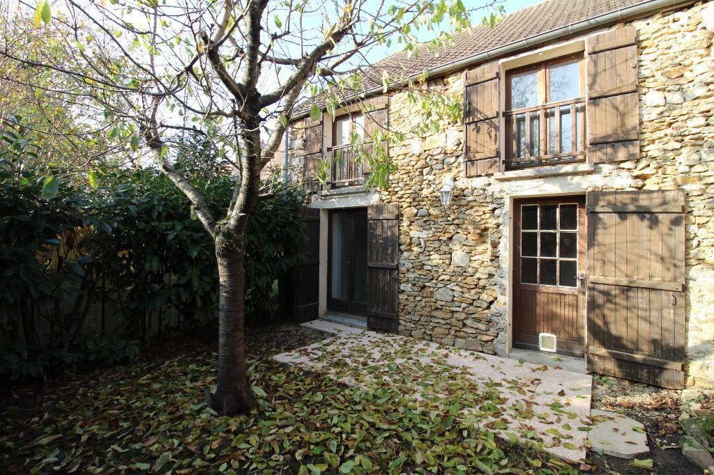Maison à louer 4 81.64m2 à Rozay-en-Brie vignette-1