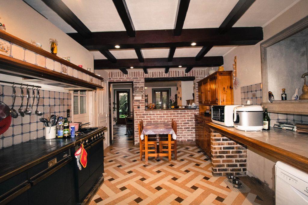 Maison à vendre 8 240m2 à Saint-Rémy-la-Vanne vignette-5