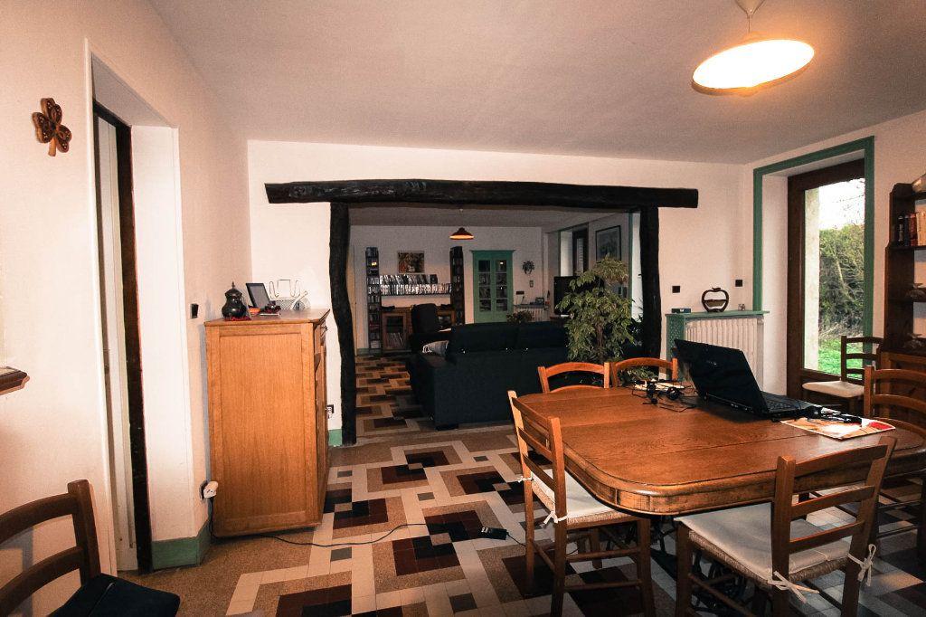Maison à vendre 8 240m2 à Saint-Rémy-la-Vanne vignette-6