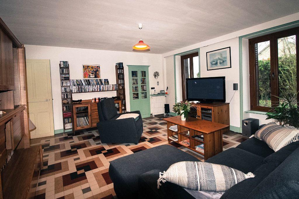 Maison à vendre 8 240m2 à Saint-Rémy-la-Vanne vignette-8