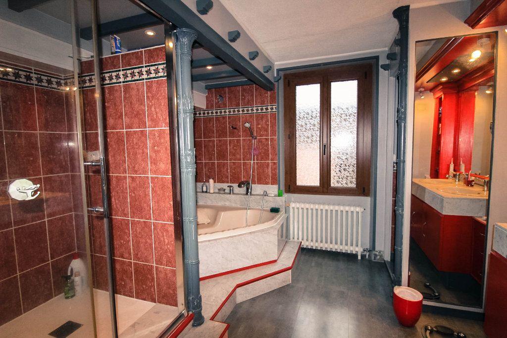Maison à vendre 8 240m2 à Saint-Rémy-la-Vanne vignette-10