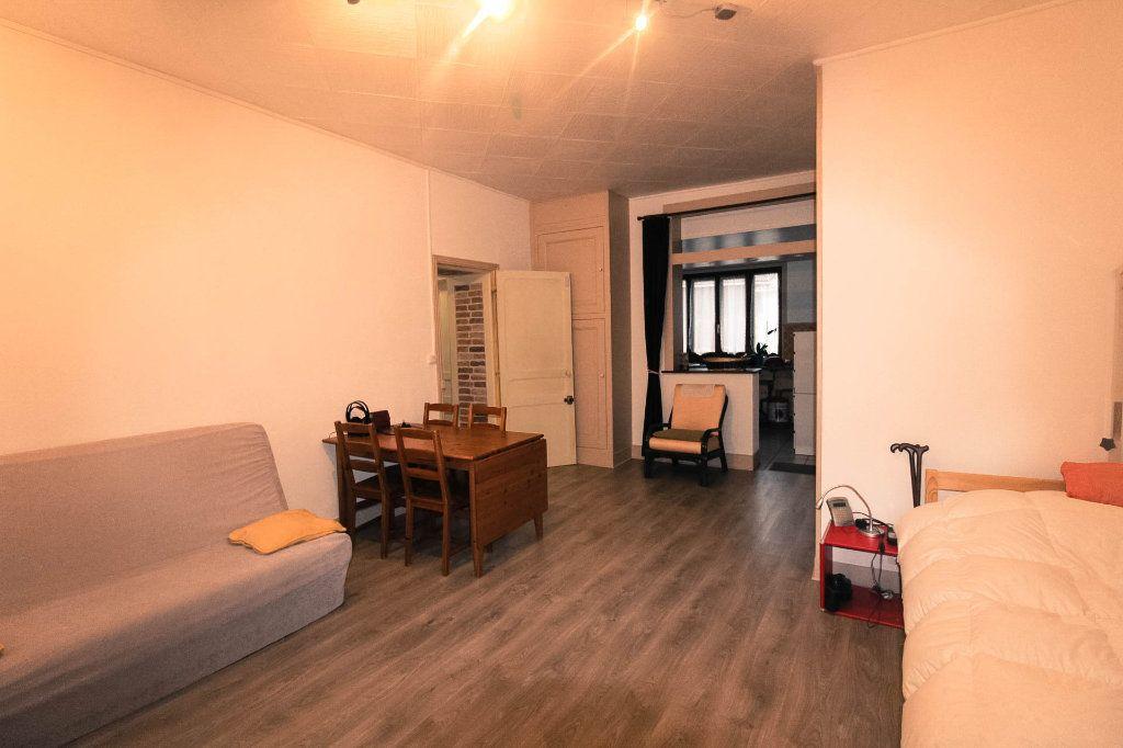 Maison à vendre 8 240m2 à Saint-Rémy-la-Vanne vignette-13