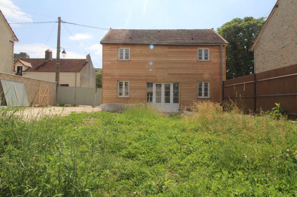 Maison à vendre 3 58m2 à Jouy-le-Châtel vignette-1