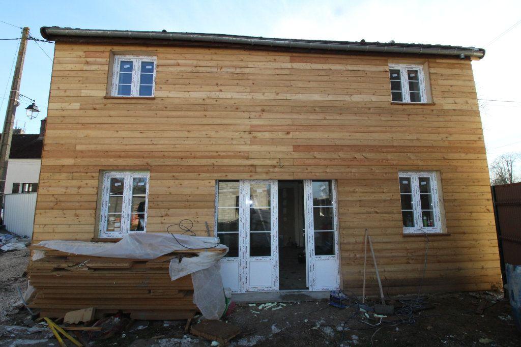 Maison à vendre 3 58m2 à Jouy-le-Châtel vignette-3