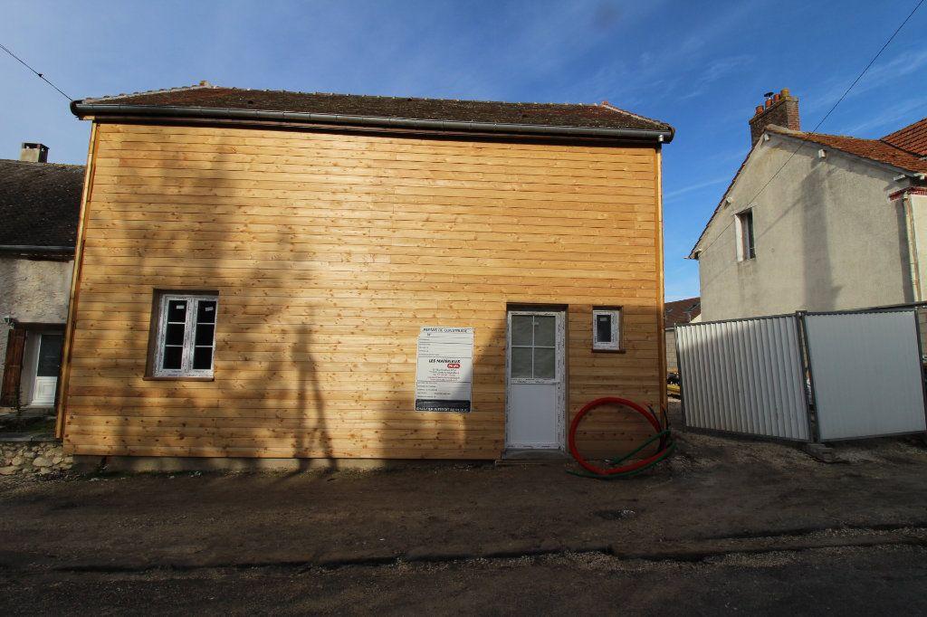 Maison à vendre 3 58m2 à Jouy-le-Châtel vignette-8