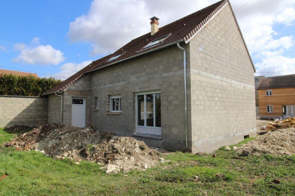 Maison à vendre 5 95m2 à Jouy-le-Châtel vignette-2
