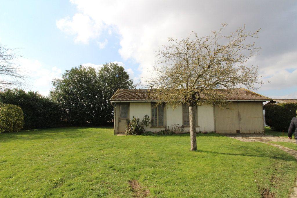 Maison à vendre 7 180m2 à Aubepierre-Ozouer-le-Repos vignette-2