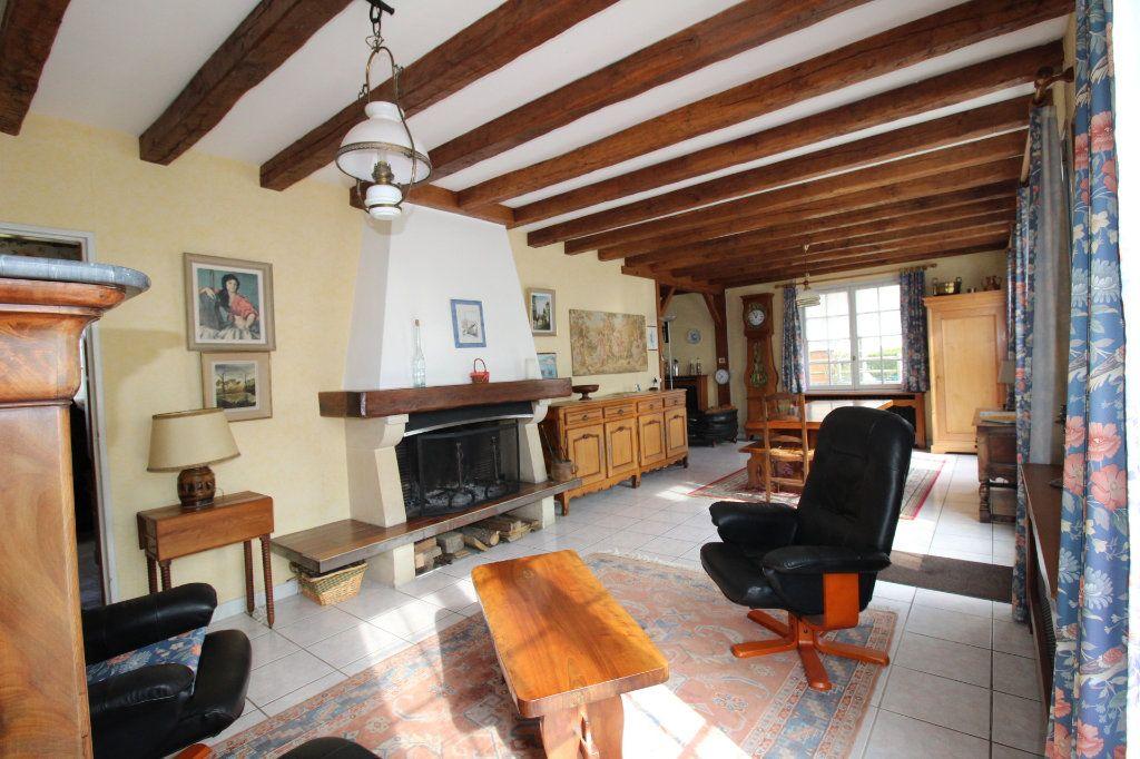 Maison à vendre 7 180m2 à Aubepierre-Ozouer-le-Repos vignette-3