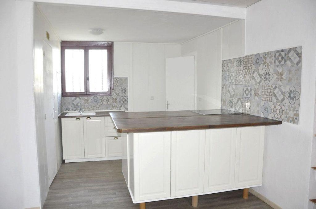 Appartement à vendre 1 24m2 à Tournan-en-Brie vignette-2