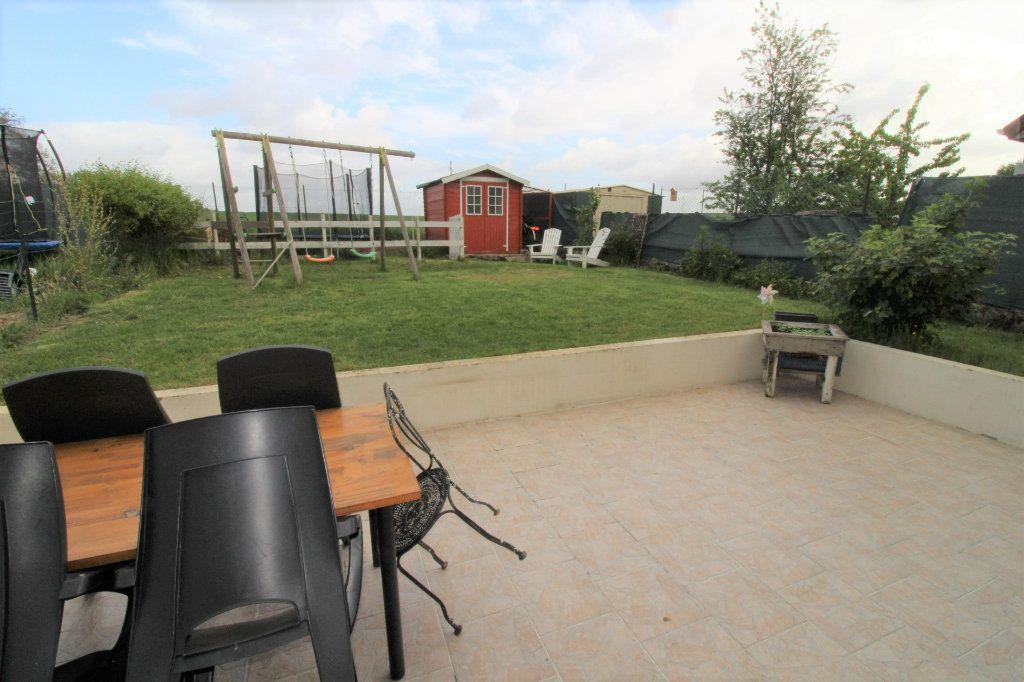 Maison à vendre 5 105m2 à Rozay-en-Brie vignette-13
