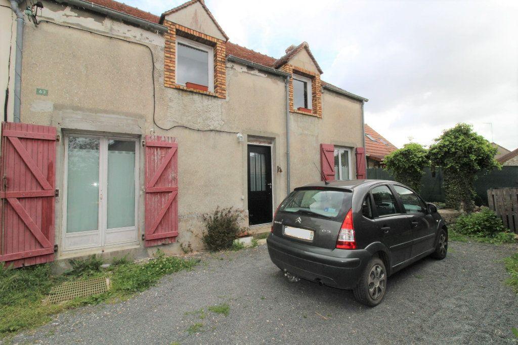 Maison à vendre 5 105m2 à Rozay-en-Brie vignette-14