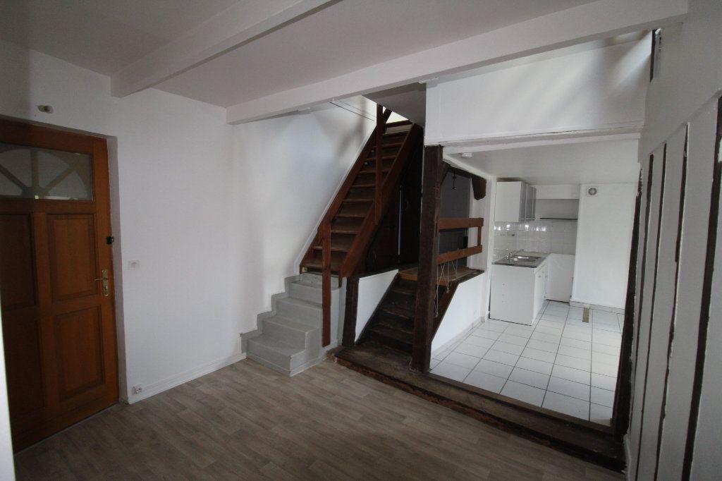 Appartement à vendre 2 46.75m2 à Rozay-en-Brie vignette-1