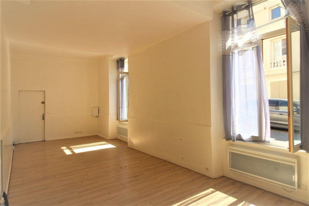 Appartement à vendre 3 57.8m2 à Rozay-en-Brie vignette-1