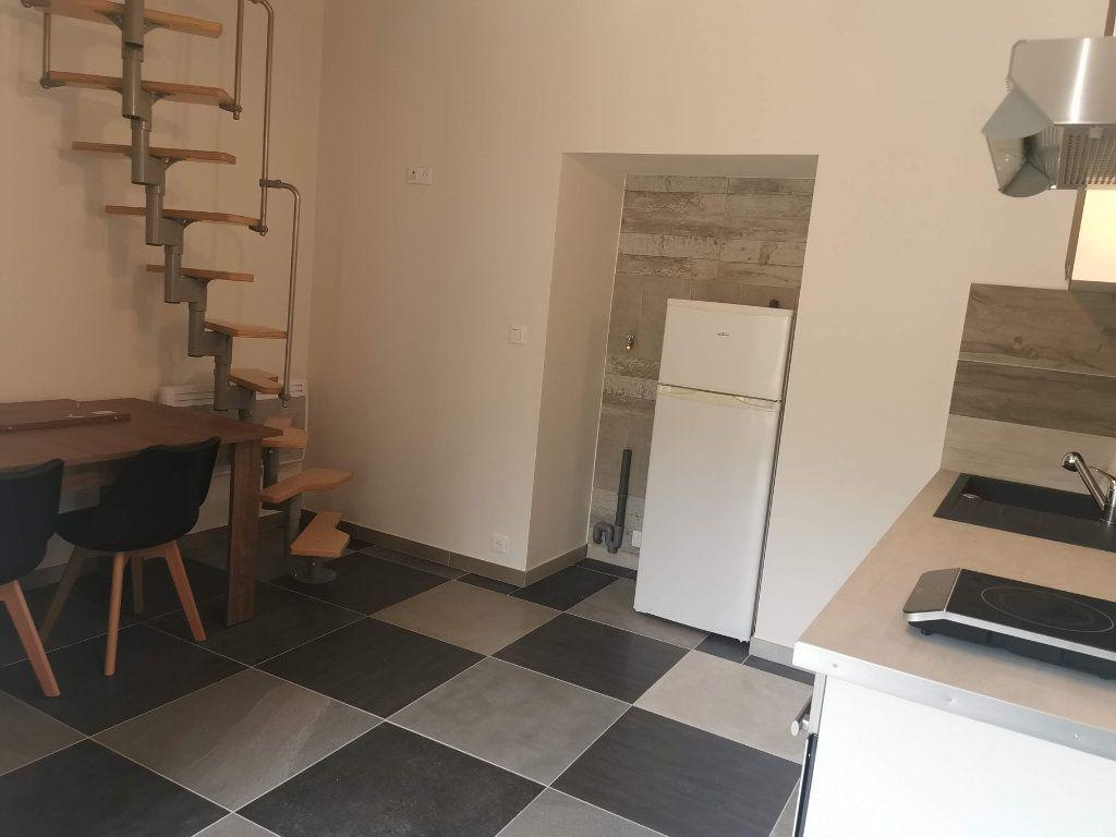 Appartement à louer 2 26.84m2 à Doue vignette-5