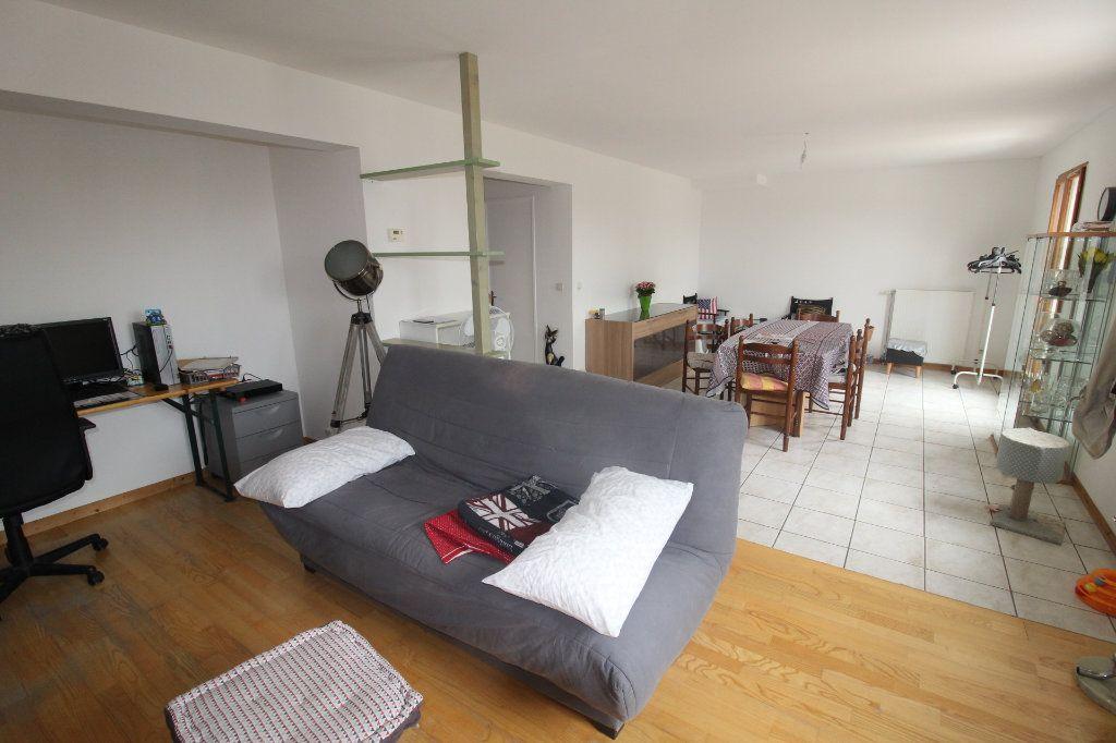 Maison à vendre 6 105m2 à Rozay-en-Brie vignette-3