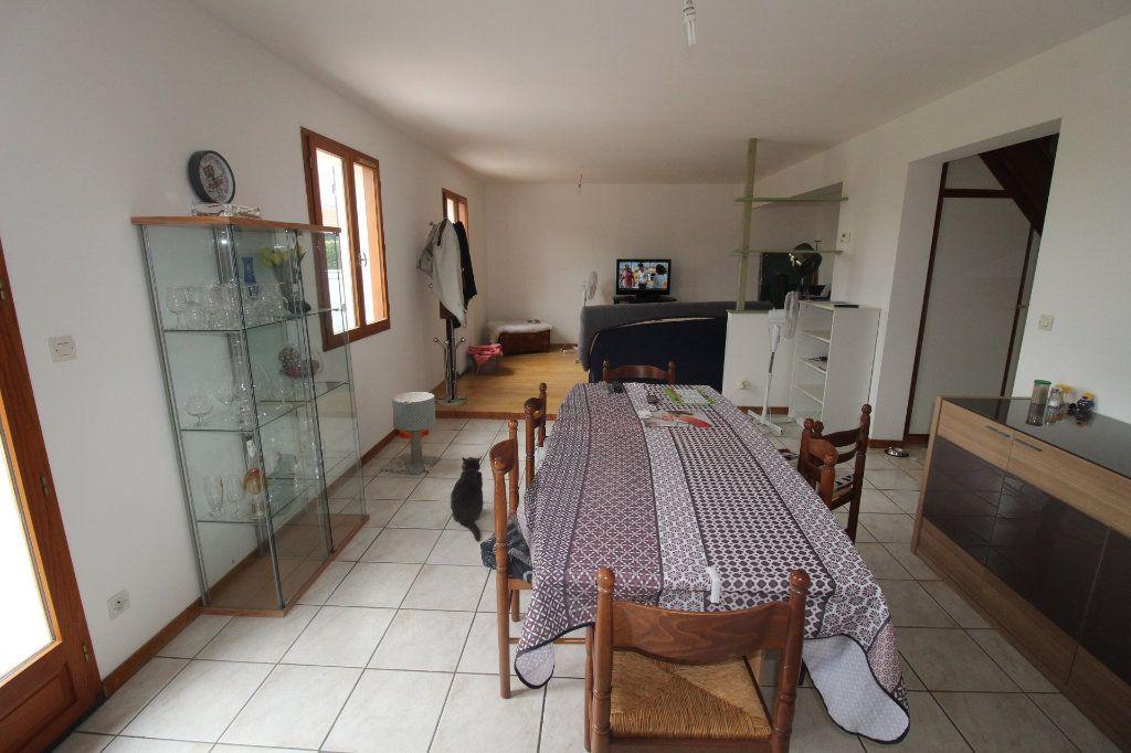 Maison à vendre 6 105m2 à Rozay-en-Brie vignette-4