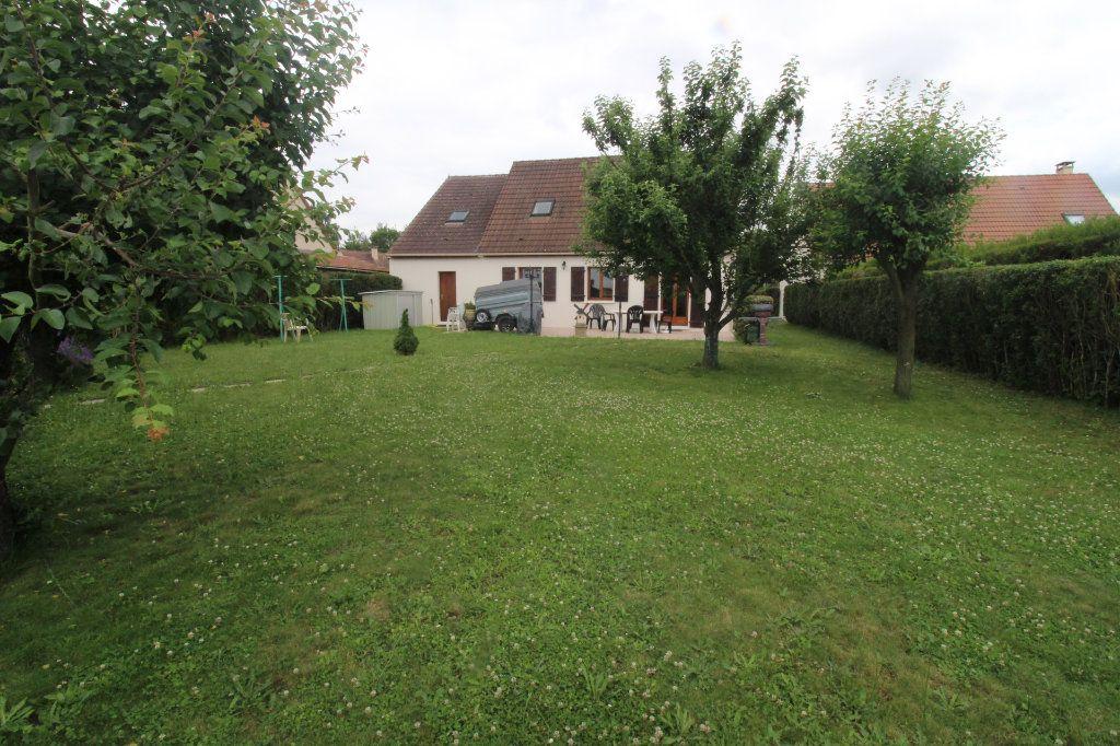 Maison à vendre 6 105m2 à Rozay-en-Brie vignette-13