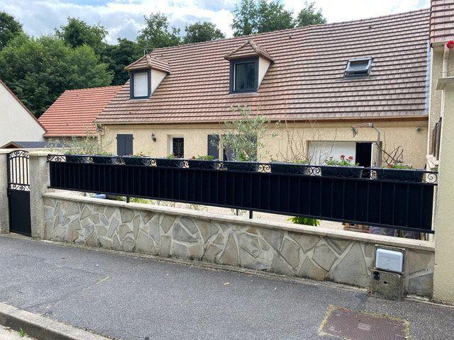 Maison à vendre 8 168m2 à Tournan-en-Brie vignette-1