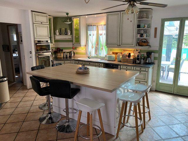 Maison à vendre 8 168m2 à Tournan-en-Brie vignette-4