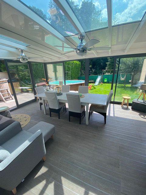 Maison à vendre 8 168m2 à Tournan-en-Brie vignette-5