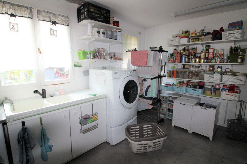 Maison à vendre 8 168m2 à Tournan-en-Brie vignette-8