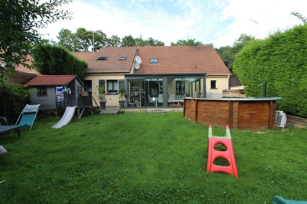 Maison à vendre 8 168m2 à Tournan-en-Brie vignette-13